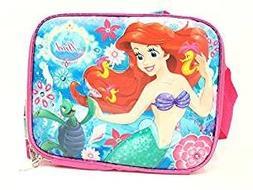 "2018 Disney The Little Mermaid Ariel 9.5"" Blue & Pink Insula"