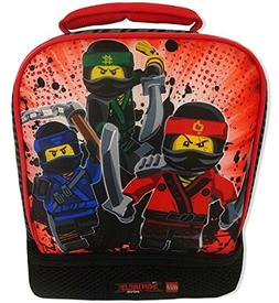 LEGO 34902 The Ninjago Movie Three Ninja Dual Compartment Lu