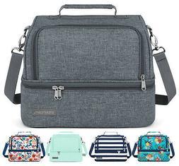 8l myriad lunch bag for women