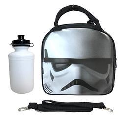 Disney Star Wars Storm Trooper Lunch bag - Black