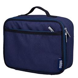 Lunch Box, Wildkin Lunch Box, Insulated, Moisture Resistant,