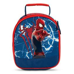 The Disney Store The Amazing Spider-Man 2 Lunch Tote