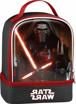 Thermos Dual Compartment Lunch Kit, Star Wars Episode VII Ky