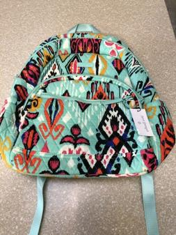 Vera Bradley Pueblo Campus Essential Backpack & Lunch Bunch