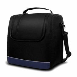 Adult Large Insulated Lunch Bag for Women Men Kids Work, Lar