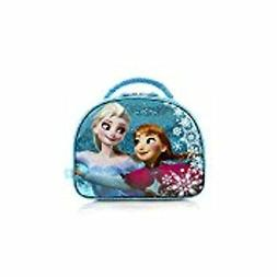 Disney Frozen Anna Elsa Lunch Bag for Girls