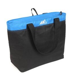 Arctic Zone 45 Can Eco Blend Thermal Tote, Blue