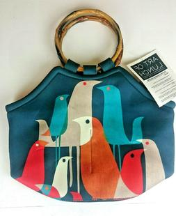 Art of Lunch Bag Made Neoprene and Insulated New with Tags