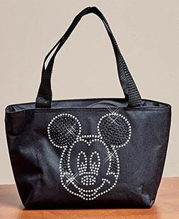 The Lakeside Collection Bling Insulated Lunch Bag- Mickey