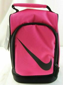 Nike Boys/Girls Insulated Tote Lunch Bag