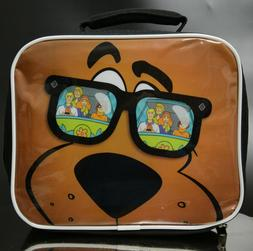 Boys Scooby Doo Insulated Lunch Bag Sunglasses Fred Shaggy V