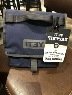 Brand New YETI Daytrip Lunch Bag - Navy