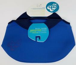 Built BYO RAMBLER Soft Neoprene Lunch Bag ROYAL BLUE Navy Bl
