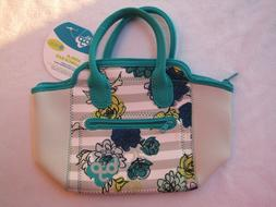 Built BYP Adela Neoprene Lunch Bag New with Tags