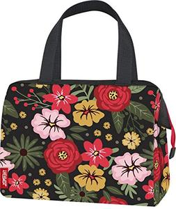 Thermos C519309004 Raya 9 can Duffle, Midnight Garden insula