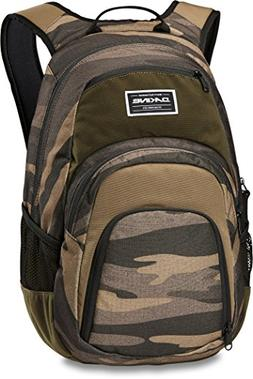 Dakine Campus 25L LIfestyle Backpack, One Size, Field Camo