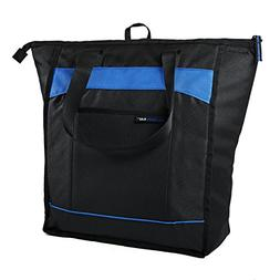 Rachael Ray ChillOut Thermal Tote, Insulated Bag for  Grocer