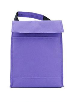 Colorful Hook Lunch Pack/Lunch Cooler/Cooler Tote Bag