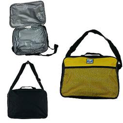 Cool Lunch Bag School Work Insulated Sandwich Bag with shoul