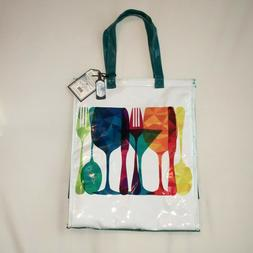 Core Kitchen Insulated Tote Wine And Lunch Use As a Gift Bag