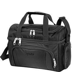 eBags Crew Cooler II Soft Sided Insulated Lunch Box - For Wo
