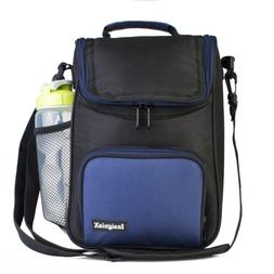 Crossbody Lunch Bag: InsigniaX Cool Back to School Lunch Box