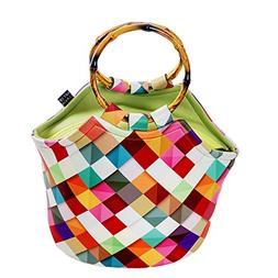 Designer Lunch Bags for Women Stylish Fashion Cool Tote Bag