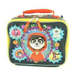 Disney Pixar CoCo Insulated Lunch Bag/Lunch Box