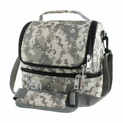 insulated lunch box lunch bag thermal bento