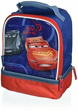 Thermos Dual Compartment Lunch Kit, Cars 3