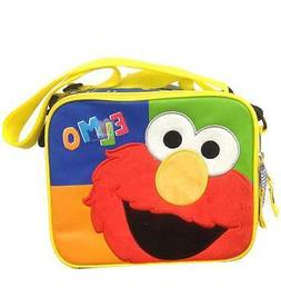 Sesame Street Elmo Insulated Lunch Bag with Shoulder Strap ""