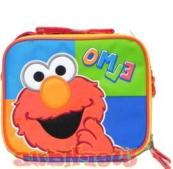 Sesame Street Elmo Lunch