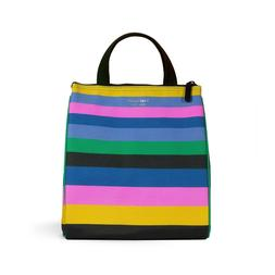 Enchanted Stripe Lunch Bag by Kate Spade, New