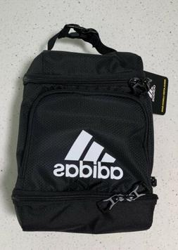 Adidas Excel Insulated Lunch Bag BLACK