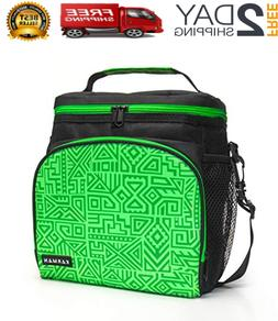 Extra Large Lunch Bag for Men Women Insulated Adult Reusable