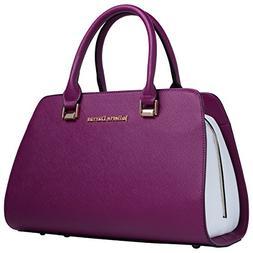 Juliette Darras Insulated Lunch Bag - Elegant, Multifunction