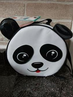 Fit & Fresh Panda Insulated Lunch Bag New with Tags