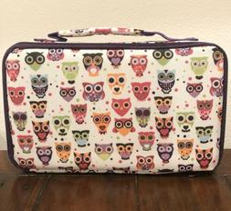 Fit Fresh Lunch Bag Owl Version