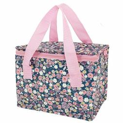 Florella Lunch Bag Insulated Cool Bag Picnic Bags School Lun