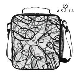 <font><b>ALAZA</b></font> Fashion Printing Waterproof <font>