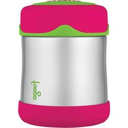 THERMOS Foogo Vacuum Insulated Food Jar, BPA-Free