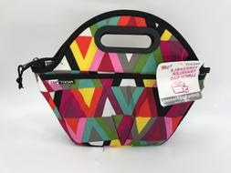 PACKiT Freezable Traveler Lunch Bag - Viva  #rozo7