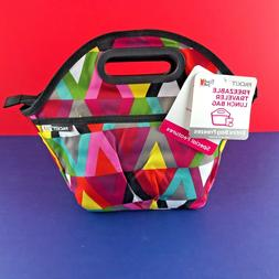 PACKiT Freezable Traveler Lunch Bag - Viva  #fibi2D