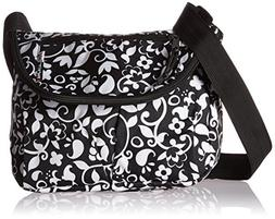 PackIt Freezable Uptown Lunch Bag, Vine