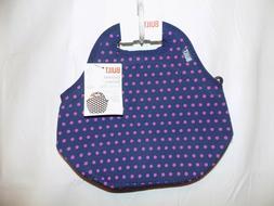 Built Gourmet Getaway Lunch Bag Neoprene with Zipper Closure