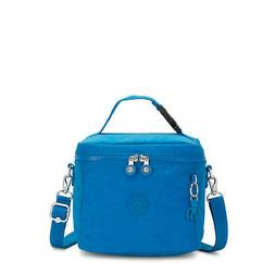 Kipling Graham Lunch Bag Methyl Blue