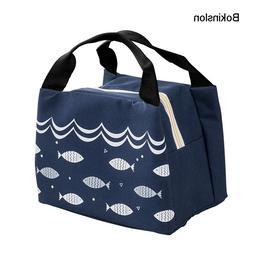 Bokinslon Handbags Woman Insulated <font><b>Bags</b></font>