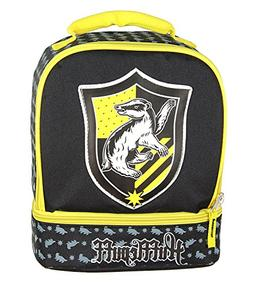 Harry Potter Lunch Box - Gryffindor, Slytherin, Ravenclaw, H
