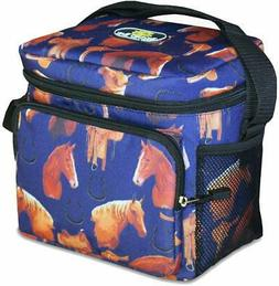 Horse Lunch Cooler HORSES LUNCH BOX LUNCHBOX BAGS - A BEST H