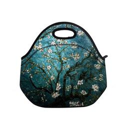 Insulated Bags Lunch Totes Reusable Picnic Lunch Box Men Wom